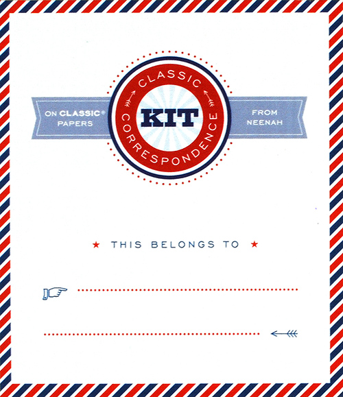 1311-Classic-Correspondence-Kit-1